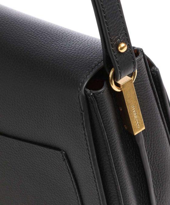 coccinelle arpege crossbody bag black e1igf120101 919 34