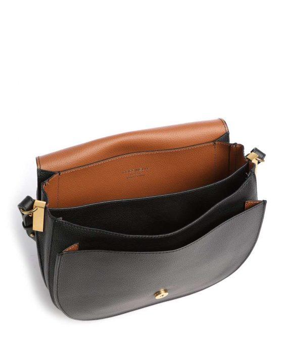 coccinelle arpege crossbody bag black e1igf120101 919 35