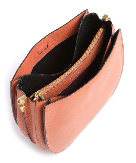 coccinelle arpege hobo bag amber e1igf150101 584 35