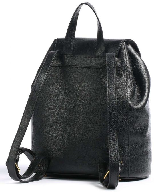 coccinelle beat soft backpack black e1if6140101 001 32