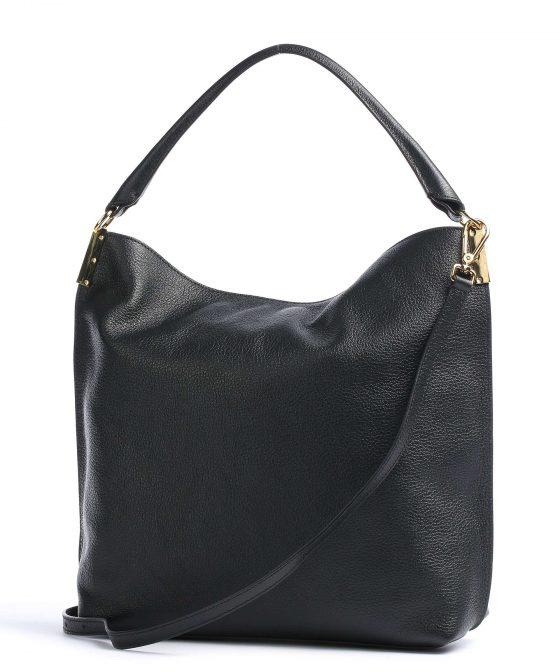 coccinelle estelle hobo bag black e1i3a130201 001 32