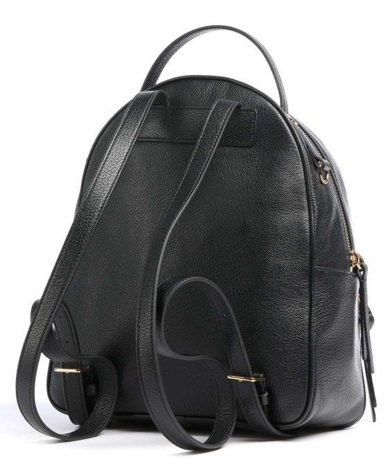 coccinelle lea backpack black e1i60140101 001 32