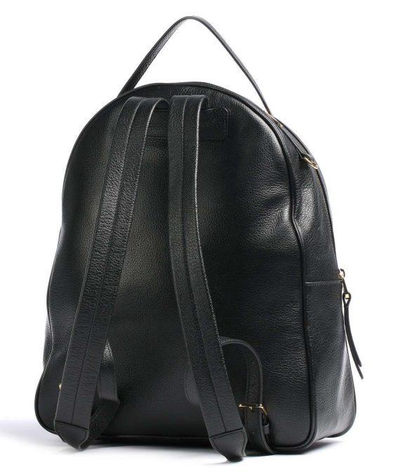 coccinelle lea backpack black e1i60140201 001 32
