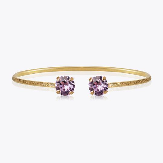 Petite Stud Bracelet Violet gold 20f969b6 cd3a 4f8a 9c72
